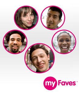 MyFaves